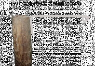 """Isolateur écarteur, 40cm, complet avec clou, """"flexibar"""""""