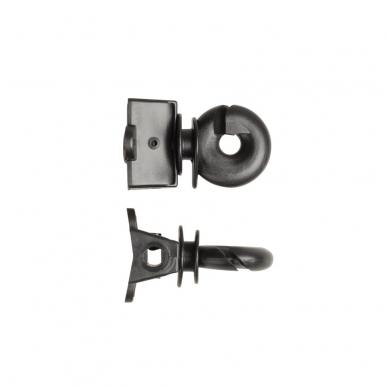 Isolateur pour piquet rond (25)