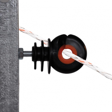 Isolateur XDI à vis métal (10)