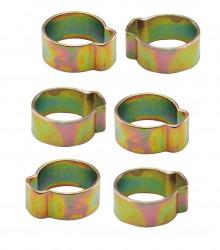 Jeu de colliers à oreilles 11x13 (6 pièces)