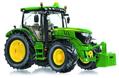 Tracteur John Deere 6125R 1:32