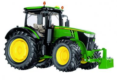 Tracteur John Deere7310R 1:32