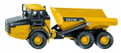 Dumper John Deere Siku 1:50