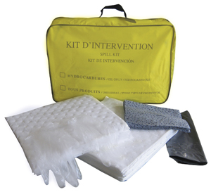 KIT ANTI-POLLUTION 10L