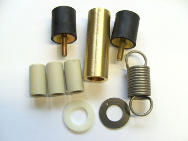 Kit de réparation épandeur pendulaire - Standard (pièces essentielles)