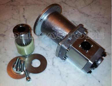 Kit lanterne et Pompe Hydraulique de 5,8cc pour Moteurs HONDA Gx200 et CLONI