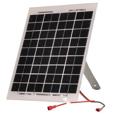 Kit solaire 6W (pour B100/B200/B300)
