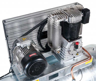 Kompressor GK 1500-500 400V