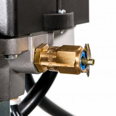 Compresseur bicylindre GK 1500-500L 400V