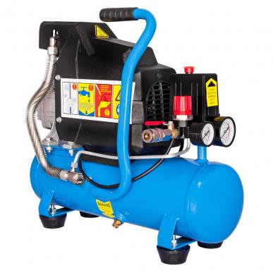 Kompressor H 185 - 6 230V