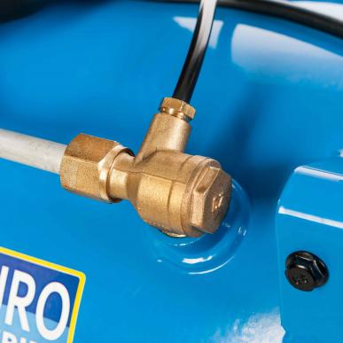 Compresseur monocylindre H 360-50L 230V