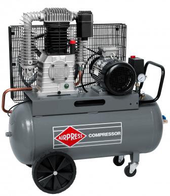 Compresseur bicylindre HK 1000-90L 400V