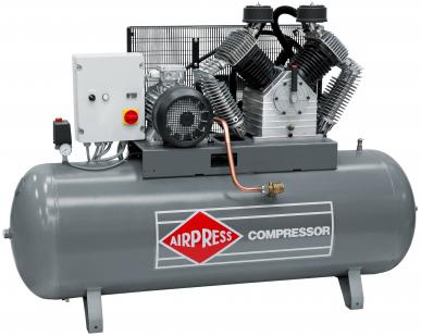 Compresseur HK 2000-500L SD étoile-triangle