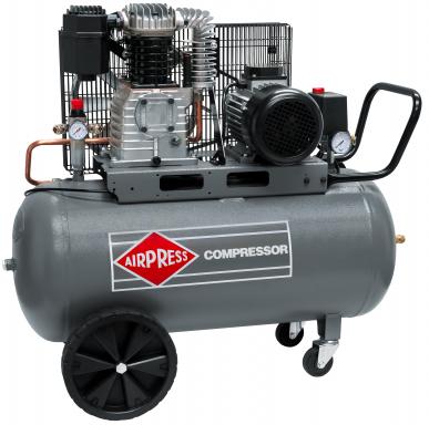 Compresseur bicylindre HK 425-90L 400V