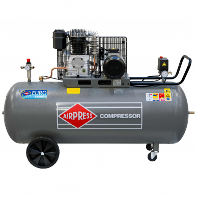 Kompressor HK 600-270 400V