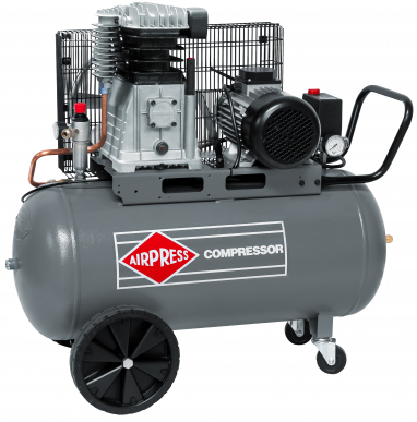Compresseur bicylindre HK 600-90L 400V