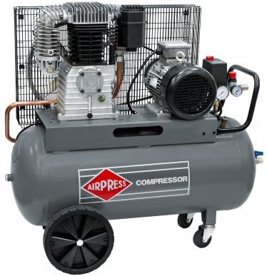 Compresseur bicylindre HK 650-90L 400V