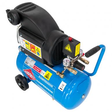 Compresseur monocylindre HL 310-25L 230V