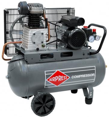 Compresseur bicylindre HL 310-50L Pro 230V