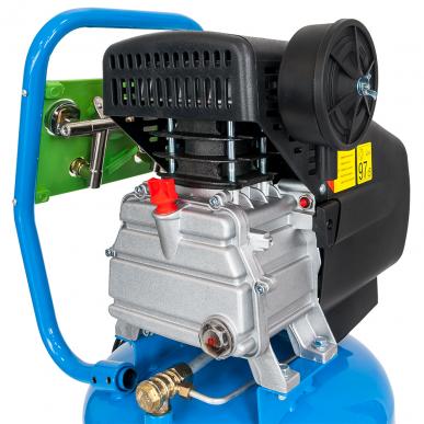 Compresseur monocylindre HL 360-50L Compact 230V vertical