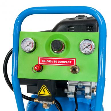 Kompressor HL 360-50 Compact 230V Stehend