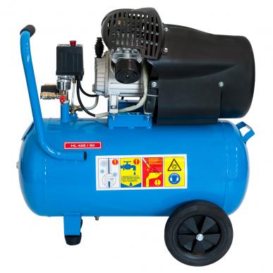 Kompressor HL 425-50 230V