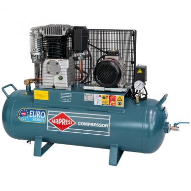 Compresseur bicylindre K 100L-450 14bar