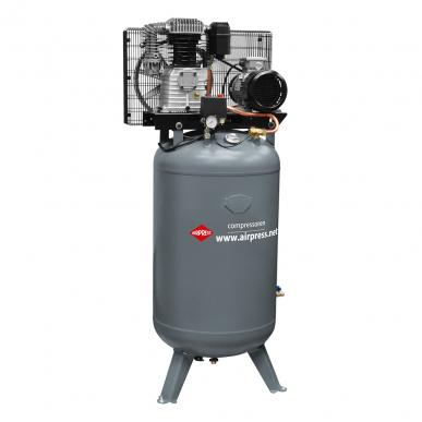 Compresseur bicylindre VK 700-270L Pro vertical