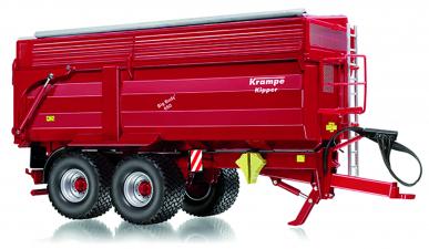 Benne Krampe Big Body 650 1:32