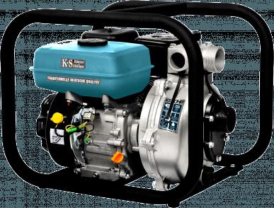 KS 50 HP Benzin Wasserpumpe