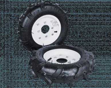 KS RW40 Pneumatische Räder