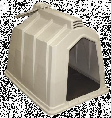 L´igloo pour veaux Calf-Tel 1.2 Compact