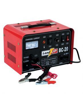 Chargeur de batterie BC20