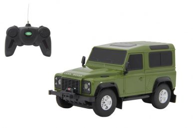 Land Rover Defender 1:24