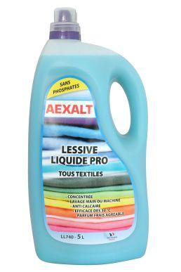 Lessive liquide  Bidon 5 L