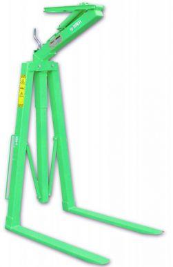 Lève-palette MBA-15H 1500 kg