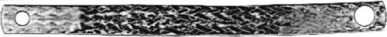 8KX 707 918-001 Masseband - 12/24V - 48A - Batteriepol-Ø: 8.5mm - Länge: 180mm - Querschnitt [mm²]: 10mm²