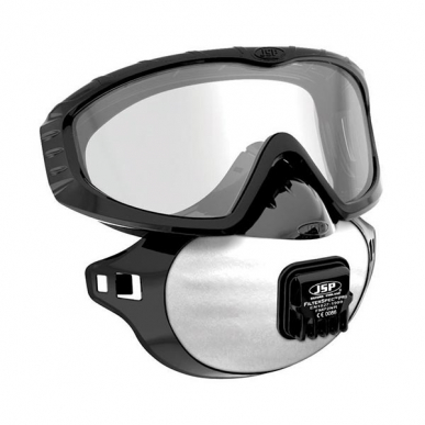 Lunettes-masque  FILTER SPEC P2