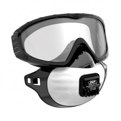 Lunettes-masque  FILTER SPEC P3