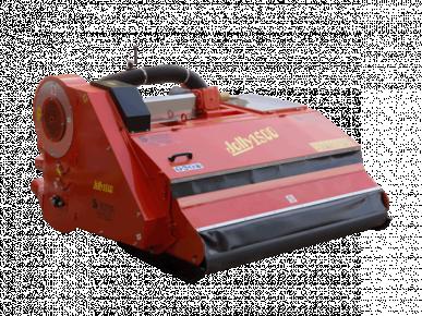 Macchina raccoglitrice meccanica portata - Jolly 1500