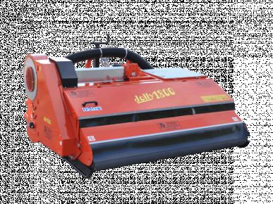 Récolteuse mécanique à élévateur - Jolly 1800