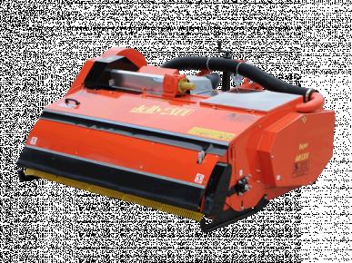 Récolteuse mécanique à élévateur - Jolly 2800