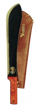 Machette 35 cm avec fourreau