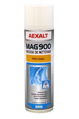 Mousse de nettoyage multiusages MAG900 Aérosol 650 mL