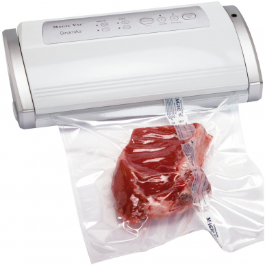 Machine d'emballage sous vide Magic Vac Dinamika