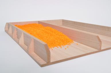 Maïs pour silo 1:32 KIDS GLOBE 571859