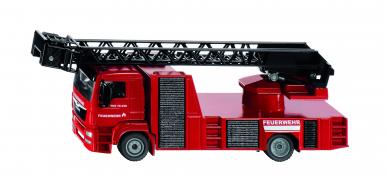 MAN camion de pompiers  1:50