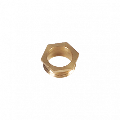 Manchon en laiton pour valve Horizont réf. 31203