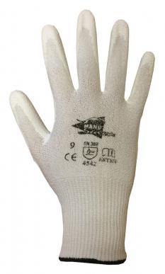 Manusweet ANT309 12 paires de gants anti-coupure