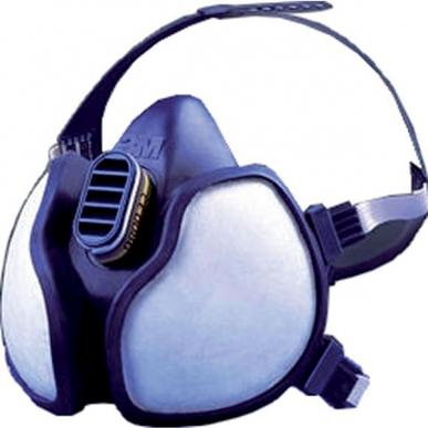 Masque phytosanitaires 4255